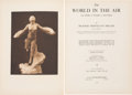 Books:Science & Technology, [Aviation]. Francis Trevelyan Miller. The World in the Air.The Story of Flying in Pictures. New York: G. P. Put...(Total: 2 Items)