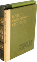 Books:First Editions, Kate Greenaway [illustrator]. H. M. Cundall. Kate GreenawayPictures: London: 1921....