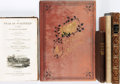 Books:Literature Pre-1900, [Literature]. Group of Five. Various publishers, 1783 - 1922.. ...(Total: 5 Items)