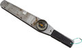 Explorers:Space Exploration, NASA Manned Spacecraft Center Apollo-Era Torque Wrench byConsolidated Devices. ...