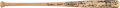 Baseball Collectibles:Bats, 2015 Brooks Robinson Multi Signed Hall of Fame Bat from The Brooks Robinson Collection. ...
