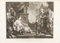 Books:Art & Architecture, William Hogarth. The Original Works of William Hogarth.London: John and Josiah Boydell, 1790 [circa 1802, title pag...