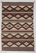 Other, A Navajo Regional Rug ...