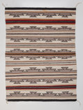 Other, A Navajo Regional Rug . Chinle...