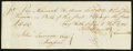 Colonial Notes:Connecticut, Connecticut Handwritten Pay Table Office Very Fine.. ...