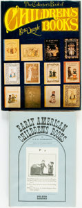 Books:Children's Books, [Collecting]. Pair of Titles about Collectible Children's Books. Various publishers and dates.... (Total: 2 Items)