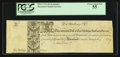 Colonial Notes:Maryland, Maryland 1733 10s PCGS Choice About New 55.. ...