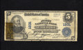 National Bank Notes:Kentucky, Nicholasville, KY...