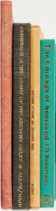Books:Non-fiction, [Numismatics]. Group of Four Titles about Coins. Various publishers and dates.... (Total: 4 Items)