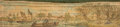 Books:Fine Press & Book Arts, [Fore-Edge Painting]. Madame Cottin. Elizabeth; or, the Exilesof Siberia. [Bound with:] James Beattie. The ...