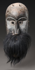 Tribal Art, A Dan Mask, Liberia / Ivory Coast...