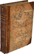 Books:Travels & Voyages, John Meares. Voyages Made in the Years 1788 and 1789, from Chinato the North West Coast of America. To which are ...