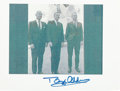 Autographs:Celebrities, Buzz Aldrin Signed Photo....