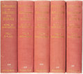 Books:Religion & Theology, [Religion]. [Reference]. James Hastings, editor. Encyclopaediaof Religion and Ethics. New York: Charles Scribne... (Total: 13Items)