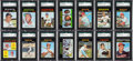 Baseball Cards:Sets, 1971 Topps Baseball Extremely High Grade Complete Set (752). ...