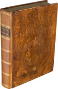 Books:Travels & Voyages, [William Beresford] [George Dixon, editor]. A Voyage Round theWorld; But More Particularly to the North-West Coast of A...