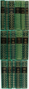 Books:Literature 1900-up, [Folio Society]. Charles Dickens. Group of Sixteen Titles byDickens. London: The Folio Society, [1981 - 1988]. . ... (Total: 16Items)