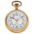 Timepieces:Pocket (post 1900), Illinois 21 Jewel Bunn Special Open Face Pocket Watch. ...
