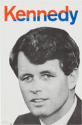 Political:Posters & Broadsides (1896-present), Robert F. Kennedy et al: Three Posters.... (Total: 3 Items)