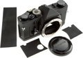 Explorers:Space Exploration, Space Shuttle: Olympus OM-1 Camera Body Modified for NASA, One of Five Made. ...