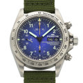 Timepieces:Wristwatch, Fortis 630.22.141 Official Cosmonauts Chronograph. ...