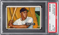 Baseball Cards:Singles (1950-1959), 1951 Bowman Willie Mays #305 PSA EX-MT 6....