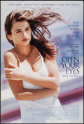 """Movie Posters:Foreign, Open Your Eyes & Others Lot (Artisan, 1997). One Sheets (7) (26.5"""" X 39.75"""", 27"""" X 39"""" 27"""" X 41"""") DS. Foreign.. ... (Total: 7 Items)"""