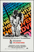 """Movie Posters:Adventure, The Adventurers & Other Lot (Paramount, 1970). One Sheets (2)(27"""" X 41""""). Adventure.. ... (Total: 2 Items)"""