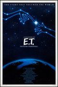 "Movie Posters:Science Fiction, E.T. The Extra-Terrestrial & Others Lot (Universal, R-1985).One Sheets (3) (27"" X 41""). Science Fiction.. ... (Total: 3 Items)"
