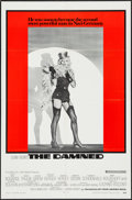 """Movie Posters:Foreign, The Damned & Other Lot (Warner Brothers, 1970). One Sheets (2) (27"""" X 41""""). Foreign.. ... (Total: 2 Items)"""
