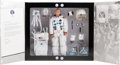 Explorers:Space Exploration, Buzz Aldrin Apollo 11 Action Figure by Dragon, New and Complete inBox....