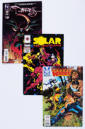 Modern Age (1980-Present):Miscellaneous, Dark Horse and Others Modern Age Comics Box Lot (Various, 1990s-2000s) Condition: Average VF/NM.... (Total: 2 Box Lots)