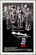"Movie Posters:War, The Big Red One (United Artists, 1980). One Sheet (27"" X 41"").War.. ..."