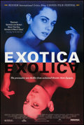 """Movie Posters:Mystery, Exotica (Alliance, 1994). One Sheets (4) (27"""" X 40""""). Mystery.. ...(Total: 4 Items)"""