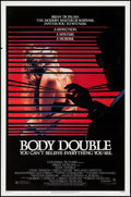 """Movie Posters:Mystery, Body Double & Other (Columbia, 1984). One Sheets (2) (27"""" X40.20"""", 27"""" X 41""""). Mystery.. ... (Total: 2 Items)"""
