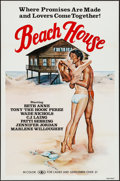 """Movie Posters:Adult, Beach House & Others Lot (Caballero Control, 1981). One Sheets (3) (27"""" X 41"""" & 28"""" X 42""""). Adult.. ... (Total: 3 Items)"""