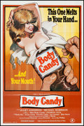 """Movie Posters:Adult, Body Candy & Others Lot (Shell-Mart, 1980). One Sheets (3) (25"""" X 37.75"""", 26.75"""" X 40.75"""", & 27"""" X 41""""). Adult.. ... (Total: 3 Items)"""