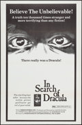 "Movie Posters:Documentary, In Search of Dracula & Others Lot (Independent-International, 1975). One Sheets (100) (27"" X 41""). Documentary.. ... (Total: 100 Items)"