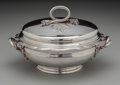 Silver Holloware, French:Holloware, A Paillard Freres French Silver Covered Vegetable Dish, Paris,France, circa 1875. Marks: P.FRES, (three crosses), (Mine...