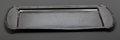 Silver Holloware, Continental:Holloware, An Austrian Silver Serving Tray, circa 1880. Marks: (Diana bust), (import mark). 23 inches wide x 10-1/4 inches deep (58.4 x...