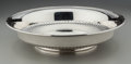 Silver Holloware, American:Bowls, A Tiffany & Co. Silver Center Bowl, New York, New York, circa1920. Marks: TIFFANY & CO, 19558 MAKERS 3801, STERLINGSILVE...
