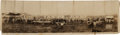 Entertainment Collectibles:Circus, Wild West Shows: 101 Ranch Panoramic Photo and More.... (Total: 2Items)