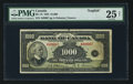 Canadian Currency, BC-19 $1000 1935. ...