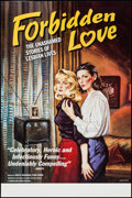 """Movie Posters:Documentary, Forbidden Love: The Unashamed Stories of Lesbian Lives (Women Make Movies, 1992). One Sheet (24"""" X 36""""). Documentary.. ..."""