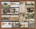 Entertainment Collectibles:Circus, Wild West Shows: 101 Ranch Memorabilia. ... (Total: 6 Items)