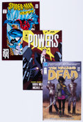Modern Age (1980-Present):Miscellaneous, Comic Books - Assorted Modern Age Comics Group of 22 (Various Publishers, 1990s-2000s) Condition: Average VF.... (Total: 22 Comic Books)