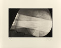 Prints, James Turrell (American, b. 1941). Deep Sky (complete set of 7 works), 1984. Aquatints on BFK Rives paper. 12-5/8 x 19-1... (Total: 7 Items)