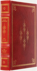 Books:Fine Bindings & Library Sets, Mary McCarthy. SIGNED. The Group. Franklin Center: The Franklin Library, 1978....