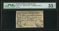 Colonial Notes:South Carolina, South Carolina April 10, 1778 3s 9d PMG About Uncirculated 55 Net.. ...