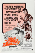 "Movie Posters:Exploitation, The Young Animals (American International, 1968). One Sheet (27"" X41""). Exploitation.. ..."